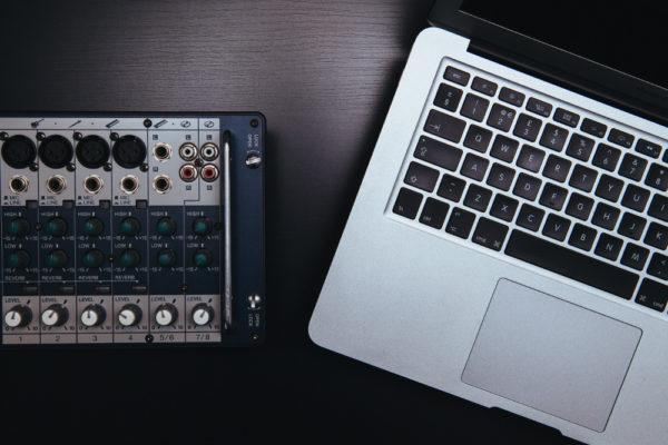Music technology – Student Profile Patrick McGlynn