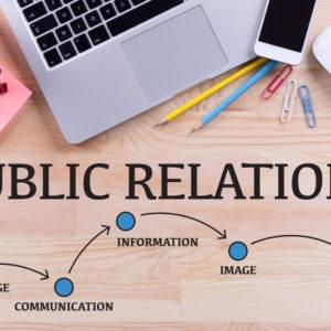 Public Relations Courses