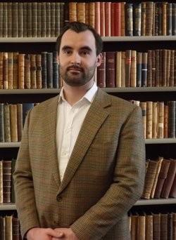 Law – Student Profile Louis Masterson