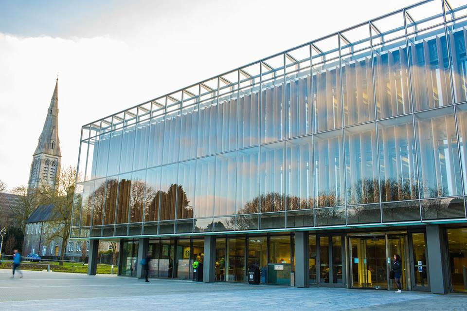 Maynooth University named world's #49 Young University