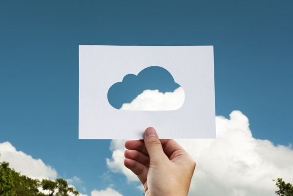 Head in the cloud: NUI Galway's MSc in Cloud Computing Research