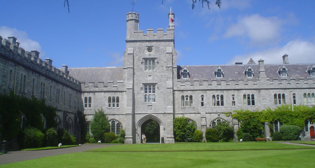 UCC to invest in new student housing, schools and hospital