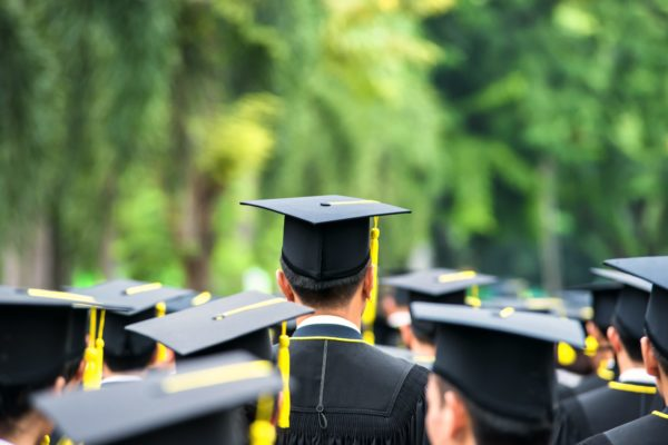 Increase in postgrad teaching applications as supply of talent is short