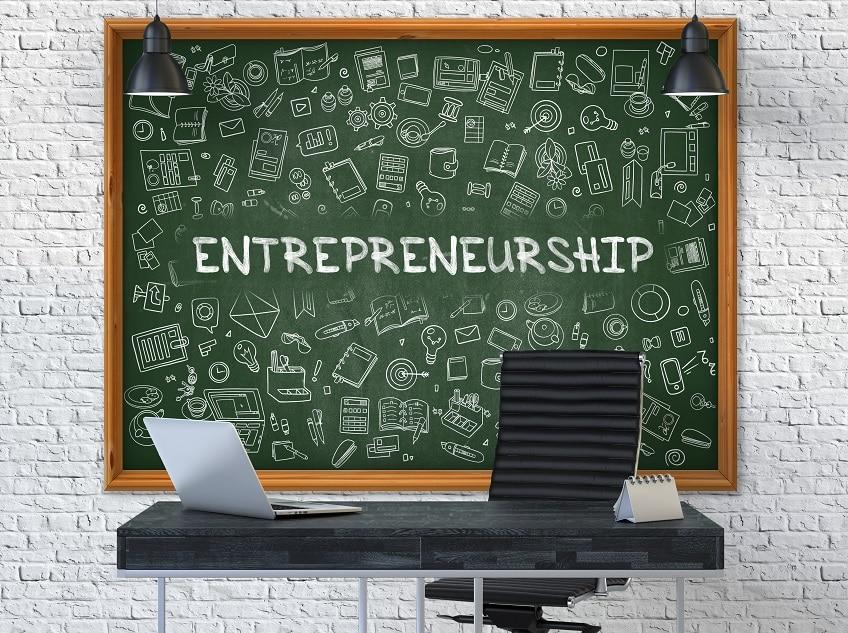 Postgraduate courses in Business Start Up & Entrepreneurship