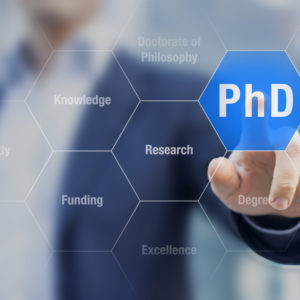 Postgraduate Research: What are your Options?