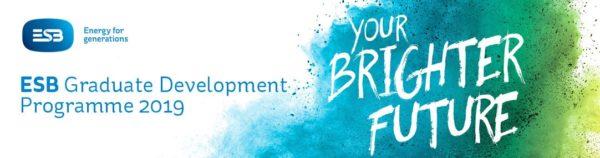 ESB Graduate Development Programme 2019
