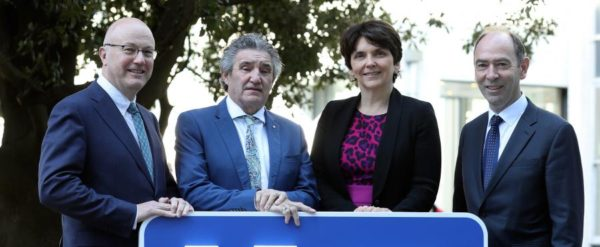 UCD hosting €22 million research centre