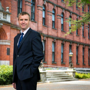Financial Times ranks Smurfit School Executive MBA programme with world's best