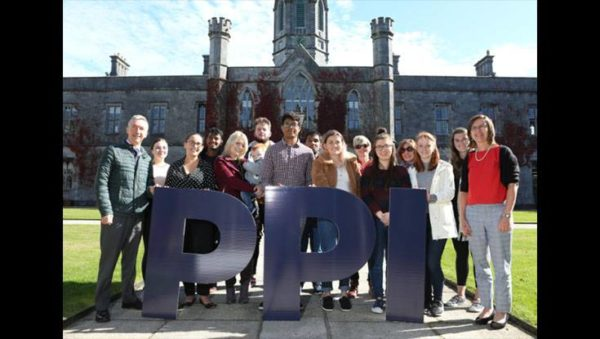 NUIG Galway 'Empower' Education Day for Public and Patient Involvement with Research
