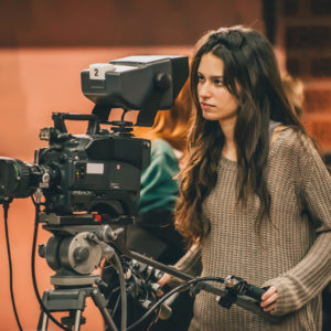Postgraduate Course in Media Production