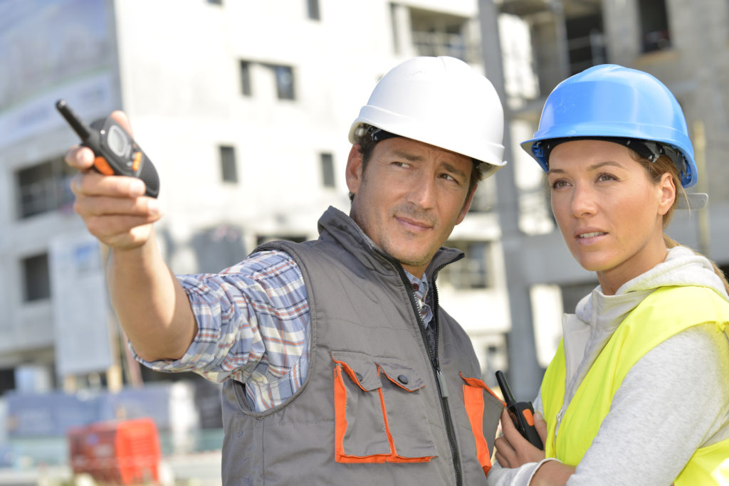 Construction sector overview