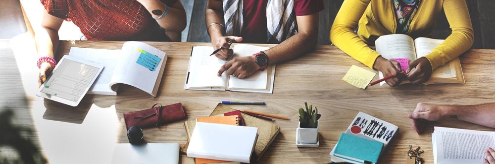 Gain an Edge – how to keep ahead of the postgraduate study curve