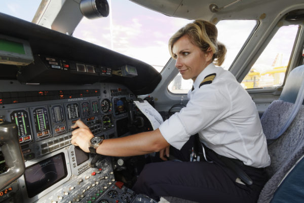 Career in Focus: Airline Pilot
