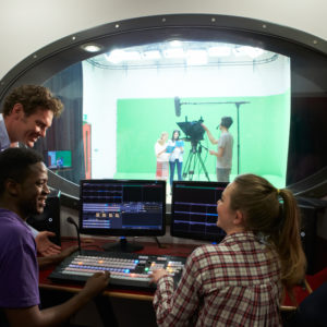 Media Studies Postgraduate Course