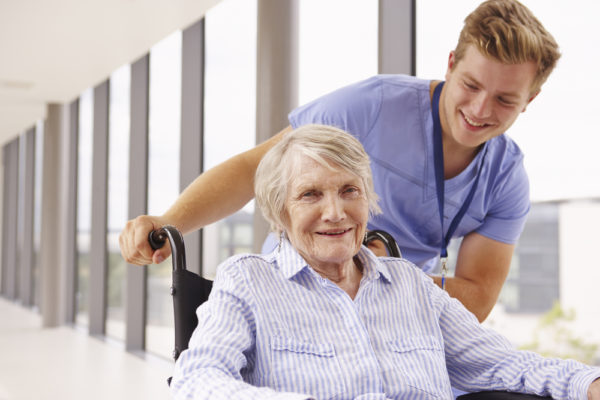 Postgraduate Courses in Nursing
