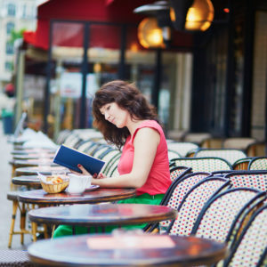Oh la la: Top Five Reasons for doing your Postgraduate Study In France