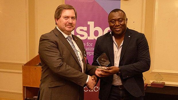 DIT researchers win award for digital entrepreneurship