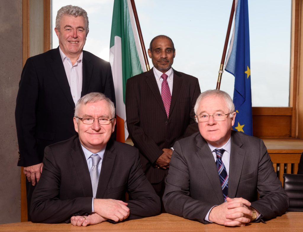 CIT and IT Tralee appilcation to become Munster Technological University