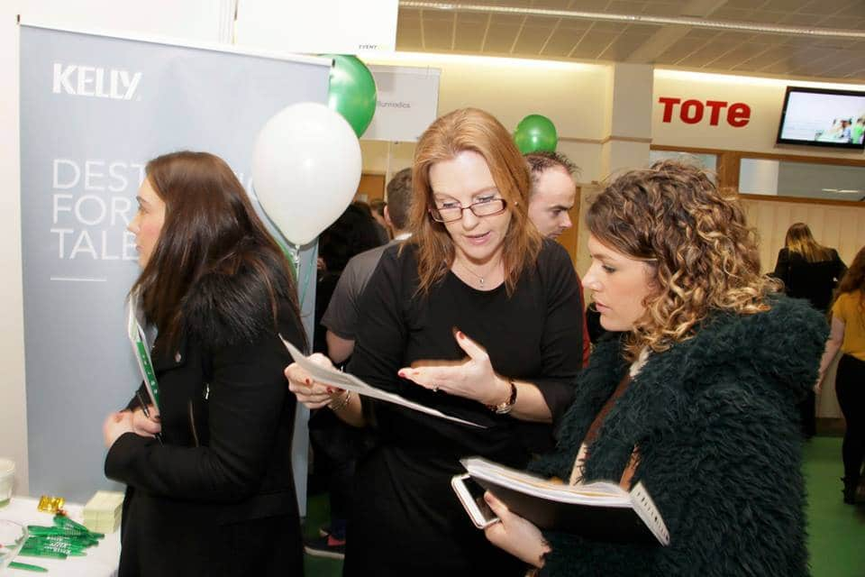 Careers Event in Dublin
