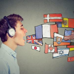 Postgraduate Language Courses