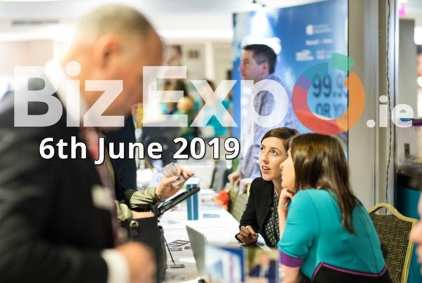 Biz Expo: Only One Week to Go!