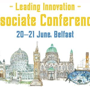 KTP Associate Conference 2019 'Leading Innovation'