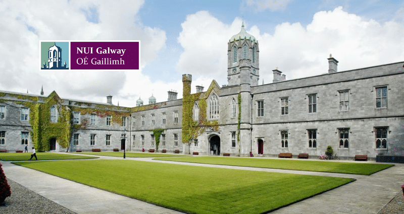 NUI Galway Host Workshop on Research on Healthcare