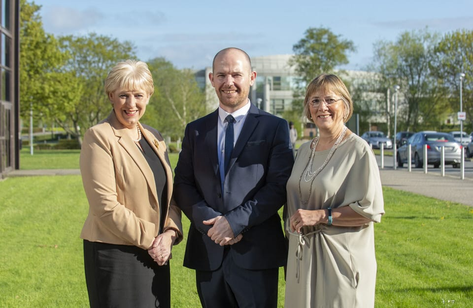 DkIT signs multi-annual partnership with ABP Food Group