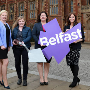 Belfast to Host Europe's Largest Archaeology Conference