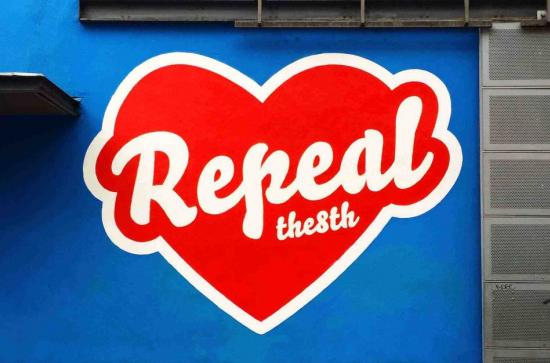 First Thought Talks: One Year on from Repeal the 8th