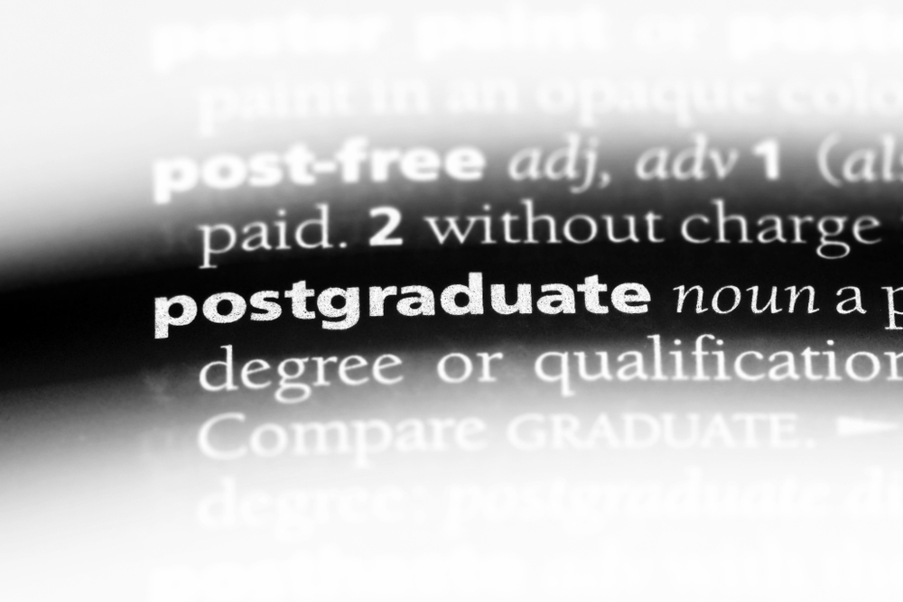 Top 6 Reasons You Should do a Postgrad