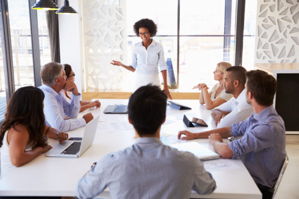 Thinking of Taking a Presentation Skills Course?