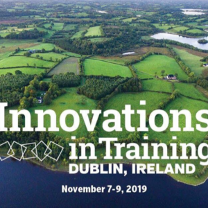Innovations in Training Event