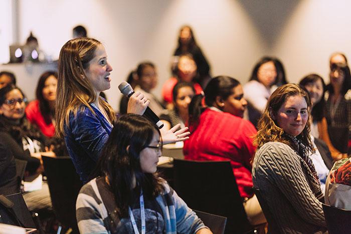 Women Techmakers Scholars Program
