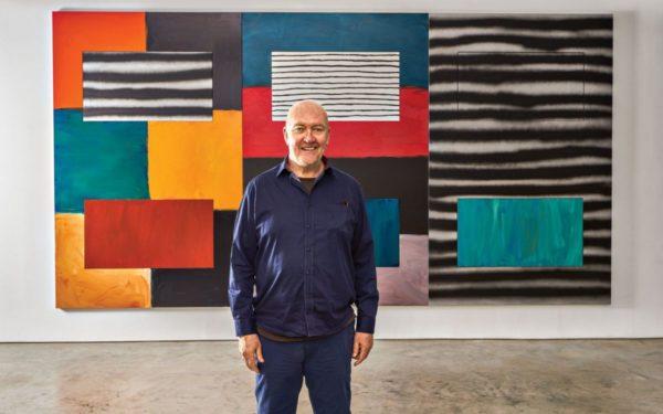 Burren College of Art Scholarships for Incoming Postgraduates