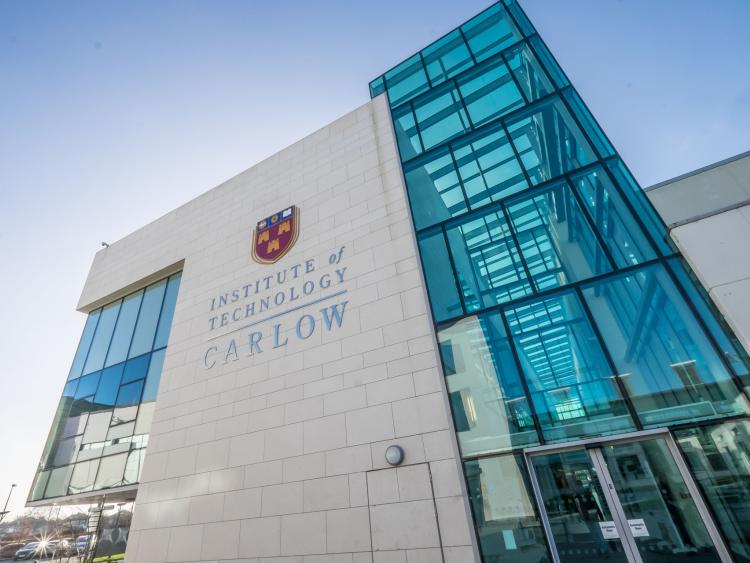 IT Carlow Postgraduate Fair