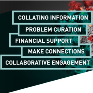 Government Announces 26 New COVID19 Research and Innovation Projects
