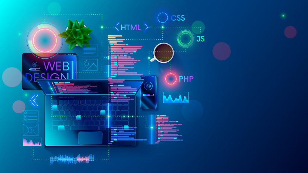 Higher Diploma in Science in Web Development