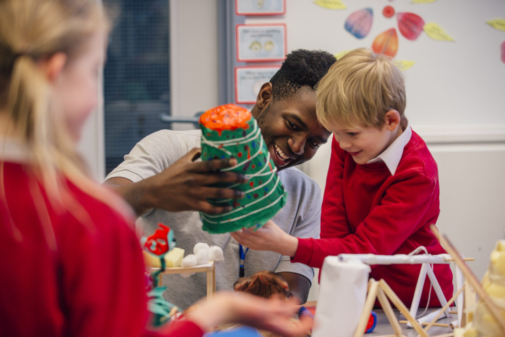 Professional Master of Education (Primary Teaching) at DCU