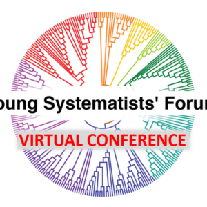 The Young Systematists' Forum