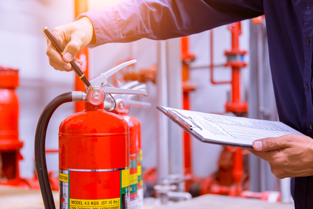 Masters Opportunity in Fire Safety Engineering