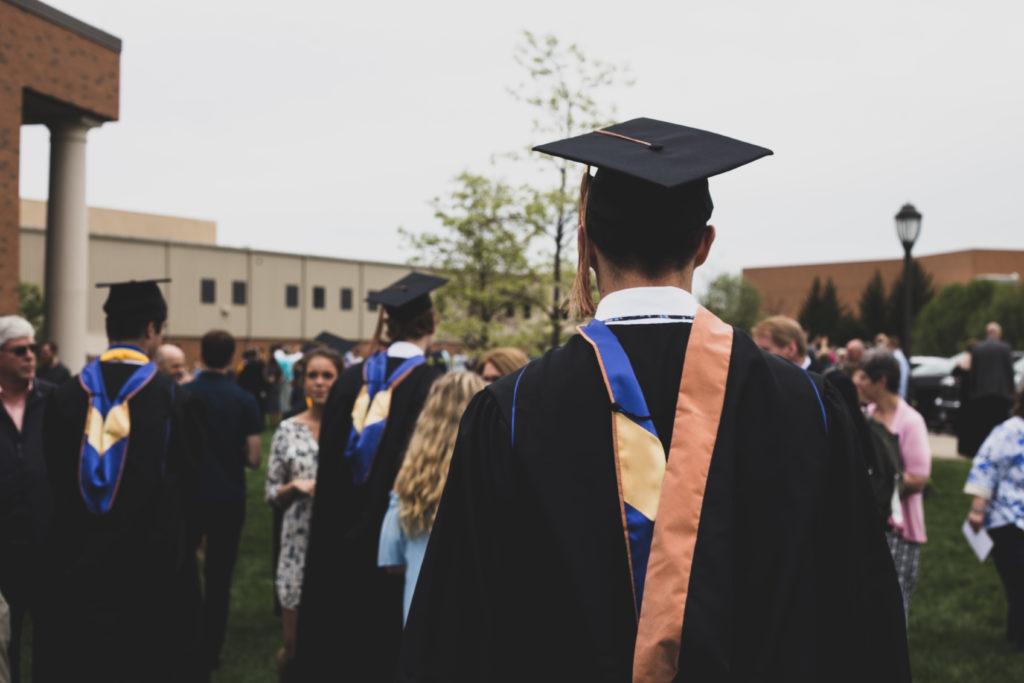 Four MIC Postgraduate Students Awarded Government of Ireland Scholarships