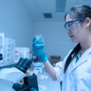 Targeted Funding for Researchers of €47 Million Affected by COVID-19