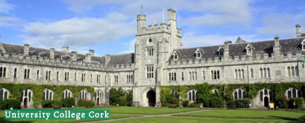 Post-Doctoral Researcher, Department of Economics, UCC