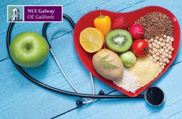 MSc (Preventive Cardiology) @ NUIG