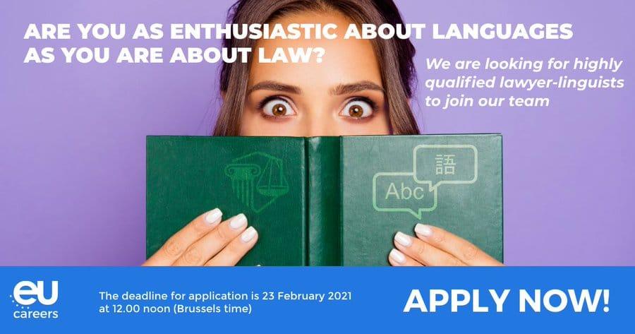 EU Lawyer-linguists